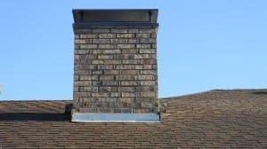 Rebuild Masonry Chimney Completion