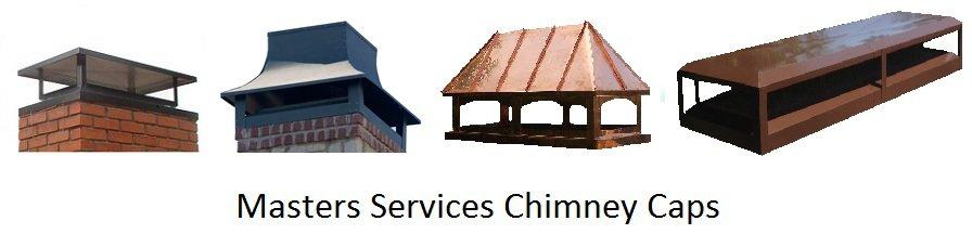 Chimney cap choices