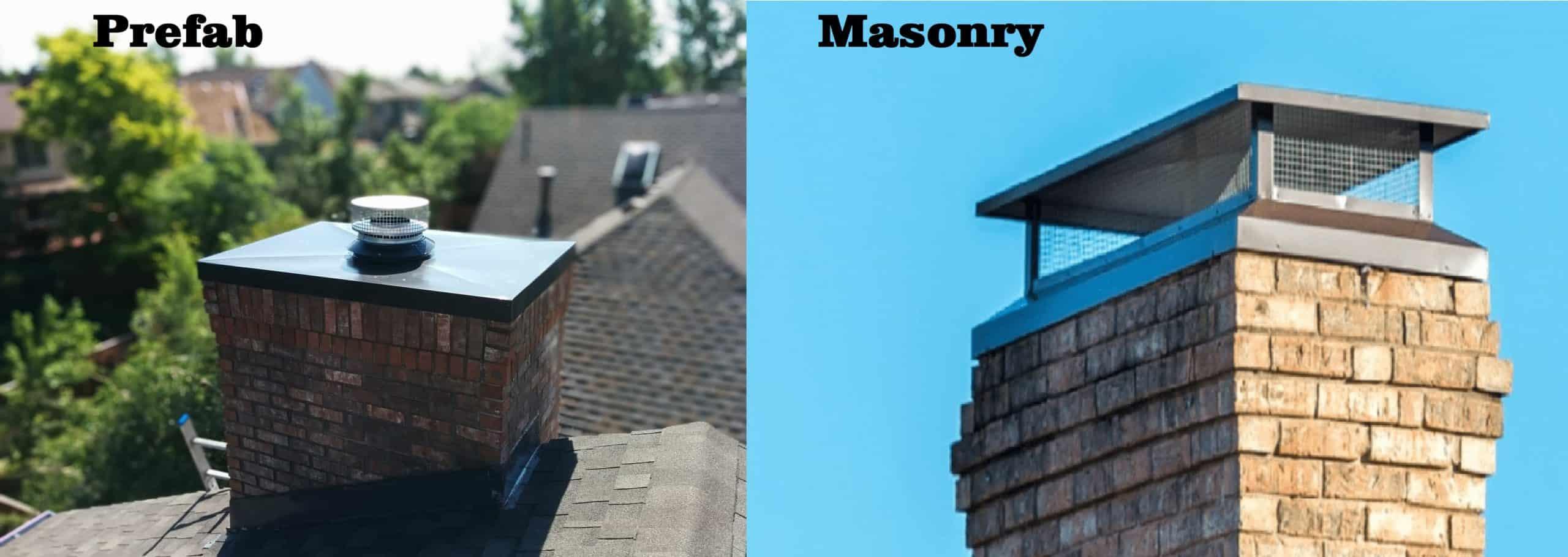 Prefab vs Masonry for Roofing Companies