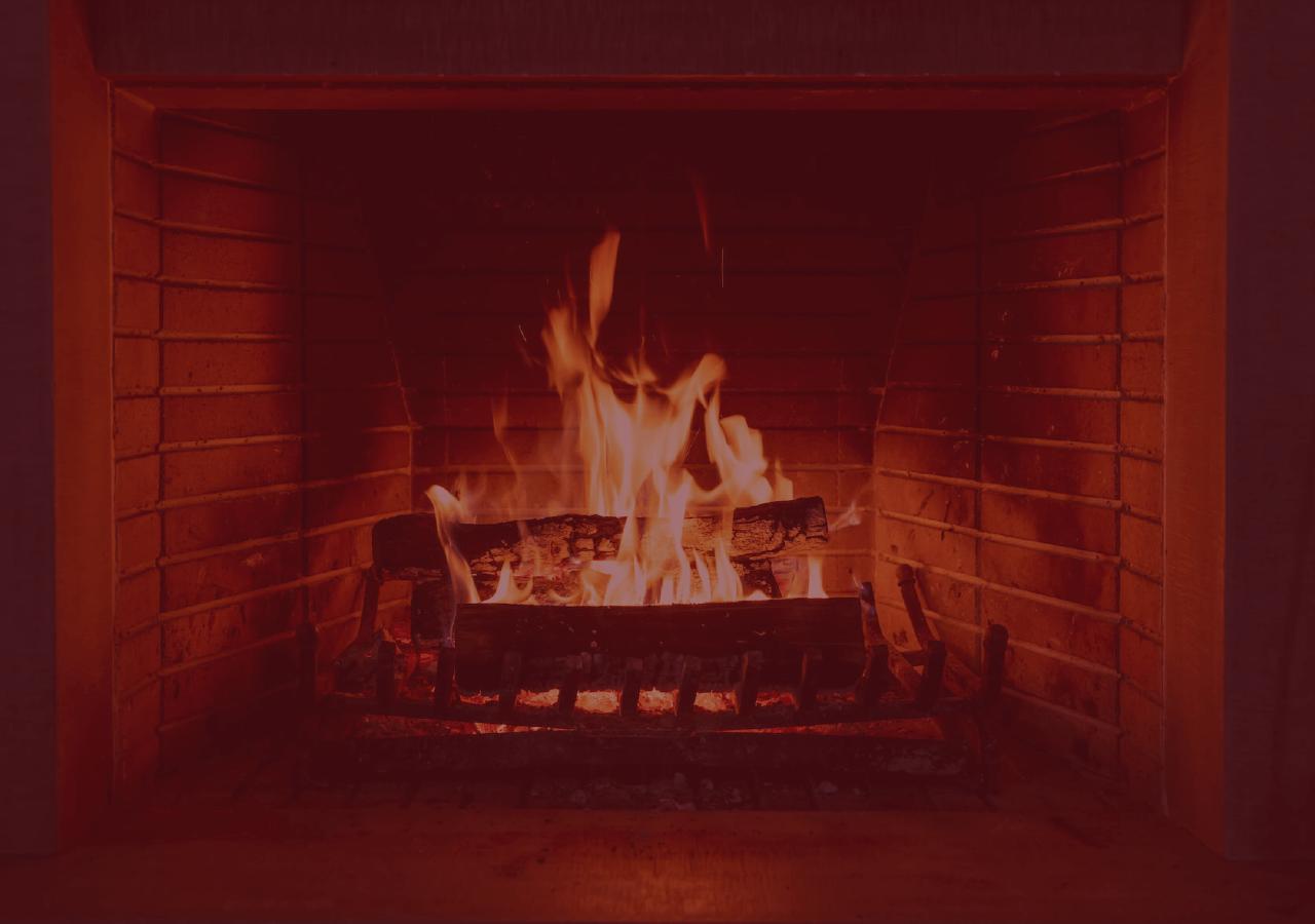 masonry firelpace
